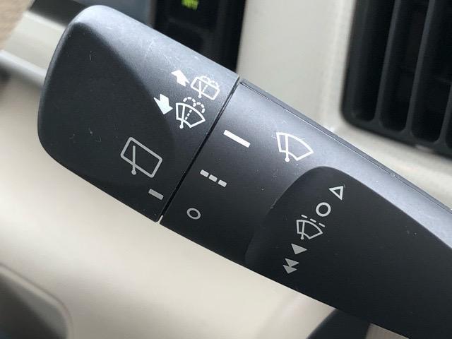 X SAII エコアイドル・両側スライドドア・CDオーディオ・バックモニター・プッシュボタンスタート・ステアリングスイッチ・オートエアコン・キーフリーシステム・ベンチシート・パワーウィンドウ(34枚目)