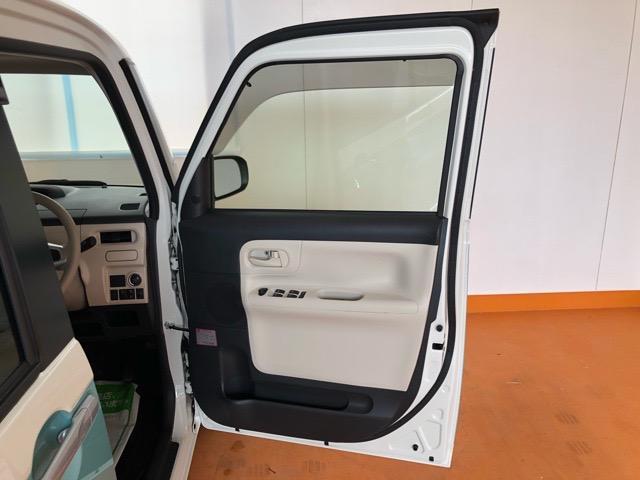 X SAII エコアイドル・両側スライドドア・CDオーディオ・バックモニター・プッシュボタンスタート・ステアリングスイッチ・オートエアコン・キーフリーシステム・ベンチシート・パワーウィンドウ(39枚目)