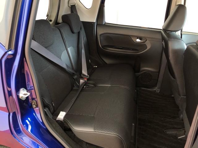 カスタム X ハイパーSAII ナビ・バックモニター・DVD再生・Bluetooth接続・ETC・プッシュボタンスタート・ステアリングスイッチ・オートエアコン・キーフリーシステム・アルミホイール・ベンチシート・パワーウィンドウ(19枚目)