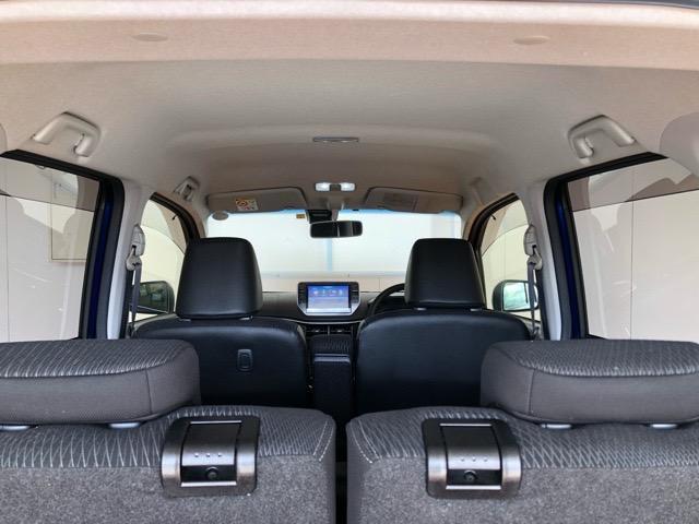 カスタム X ハイパーSAII ナビ・バックモニター・DVD再生・Bluetooth接続・ETC・プッシュボタンスタート・ステアリングスイッチ・オートエアコン・キーフリーシステム・アルミホイール・ベンチシート・パワーウィンドウ(28枚目)