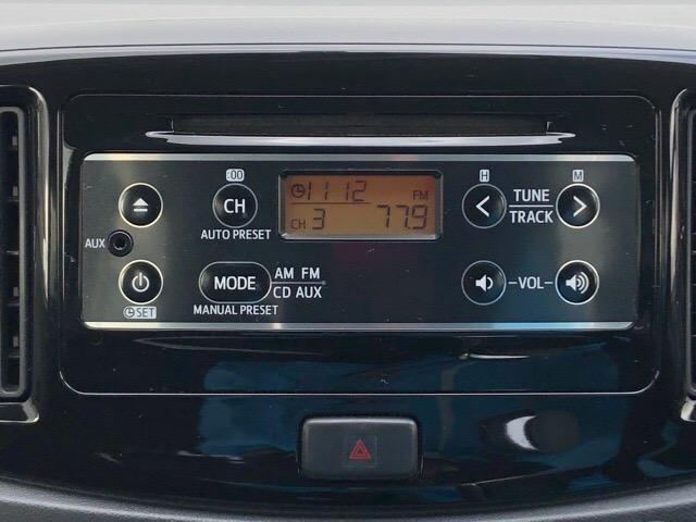 X リミテッドSA CDラジオ・キーレス・ETC・車検整備付(3枚目)