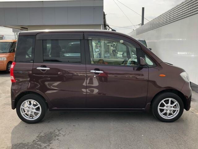 「ダイハツ」「タントエグゼ」「コンパクトカー」「佐賀県」の中古車14