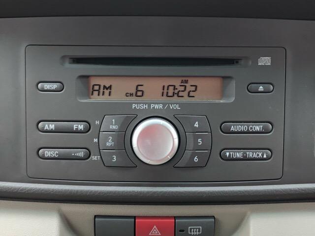 カスタムターボRS CDラジオ付・キーレス・Pウィンドウ(3枚目)