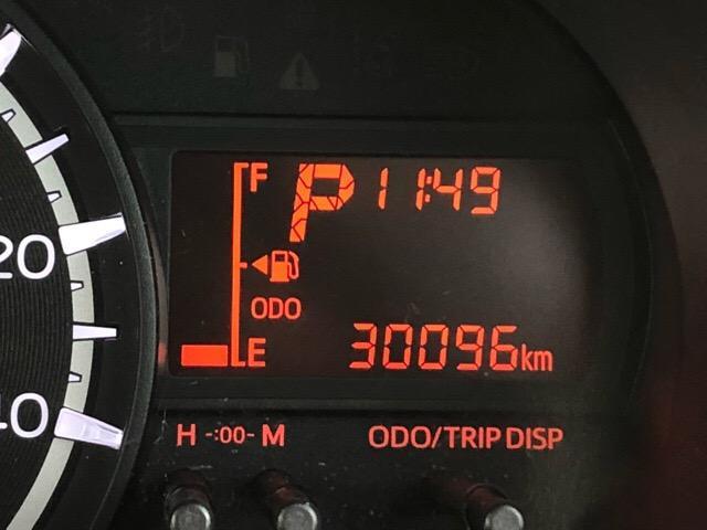 L 走行距離約3万キロ・キーレス・PWRモード・Pウィンドウ(4枚目)