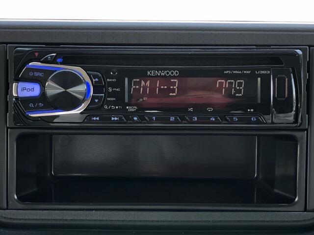 L CDラジオ・キーレス・PWR・Pウィンドウ・車検整備付(3枚目)
