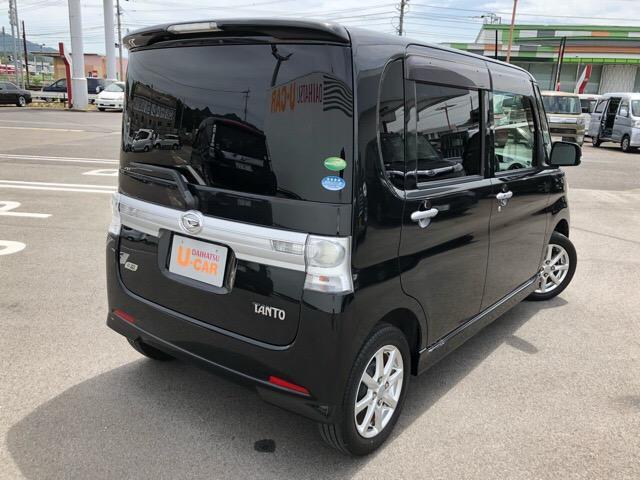 「ダイハツ」「タント」「コンパクトカー」「佐賀県」の中古車12
