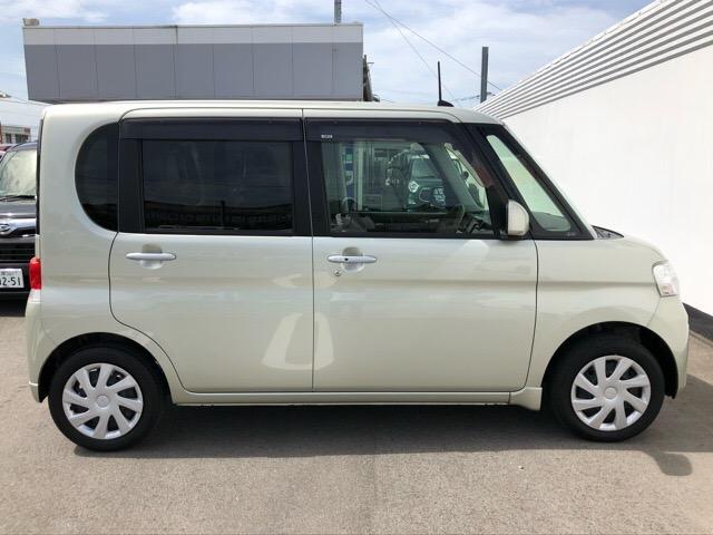 「ダイハツ」「タント」「コンパクトカー」「佐賀県」の中古車13