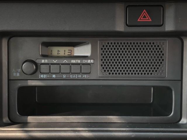 スペシャル 走行距離約6千キロ・AM/FMラジオ・点検整備付(3枚目)