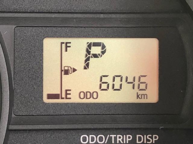スペシャル 走行距離約6千キロ・AM/FMラジオ・点検整備付(4枚目)