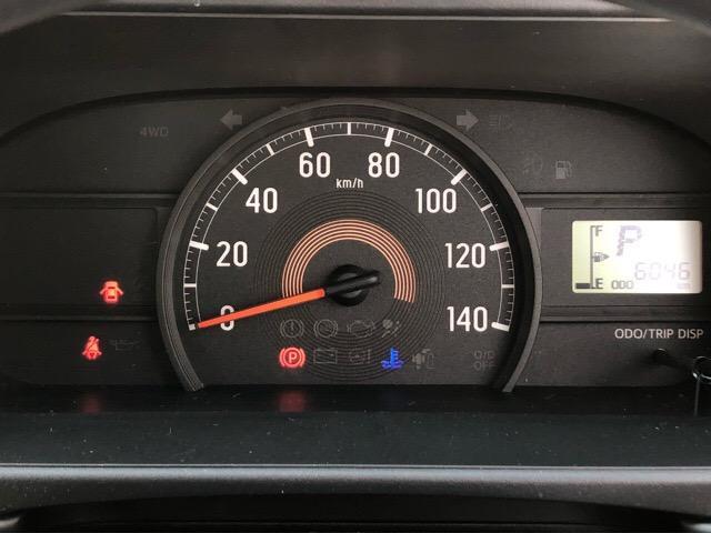 スペシャル 走行距離約6千キロ・AM/FMラジオ・点検整備付(5枚目)