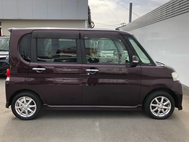 「ダイハツ」「タント」「コンパクトカー」「佐賀県」の中古車14
