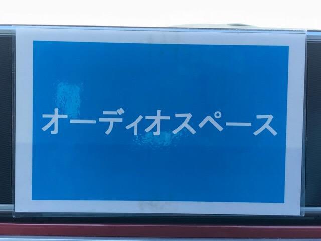 アクティバG プライムコレクション SAIII Bカメラ付き(3枚目)