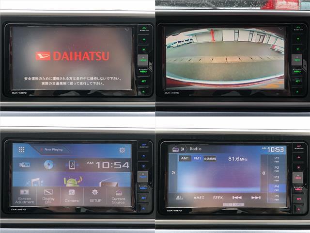 アクティバG SAIII CDラジオ・Bモニター・Pスタート(3枚目)