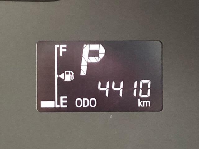 L 走行4410キロ・CDラジオ・キーレス・Pウィンドウ(5枚目)
