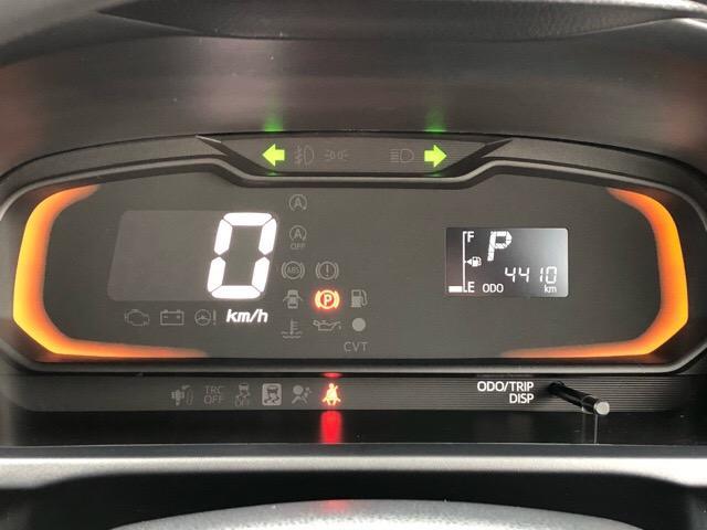 L 走行4410キロ・CDラジオ・キーレス・Pウィンドウ(6枚目)