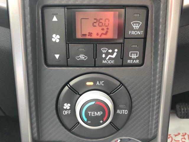 【オートエアコン】温度を設定するだけで日照や室温に応じて風量など、冷暖房を自動的にコントロールするエアコンですよ☆