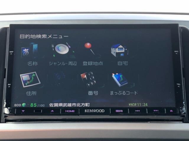 L SA 片側電動スライドドア・ナビ・Bモニター・Pスタート(5枚目)