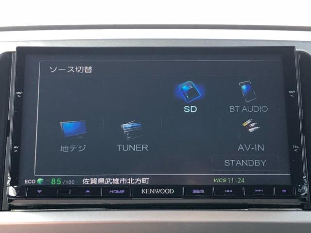 L SA 片側電動スライドドア・ナビ・Bモニター・Pスタート(6枚目)