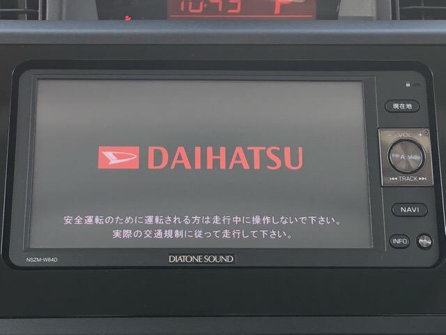 X SAII 片側電動スライドドア・ナビ・TV・Pスタート(4枚目)