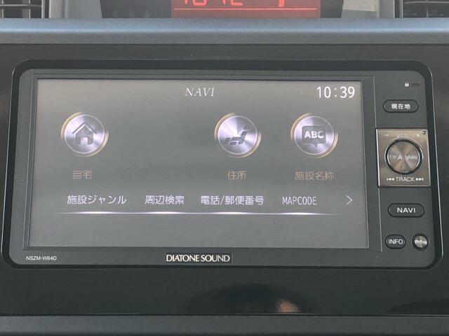 X SAII 片側電動スライドドア・ナビ・TV・Pスタート(5枚目)