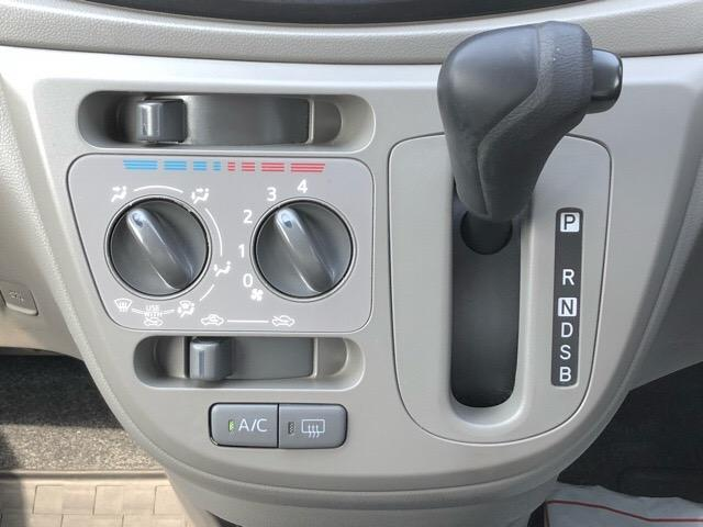 L CDラジオ・Pウィンドウ・キーレス・エコアイドル(10枚目)