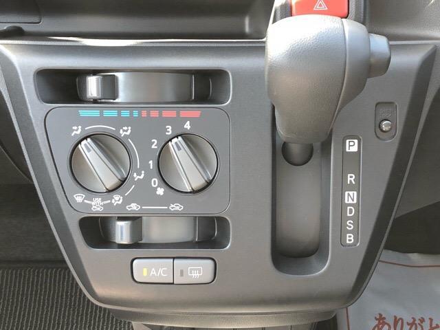 L 走行距離約5000キロ・CDラジオ・キーレス・点検整備付(12枚目)