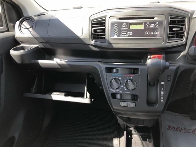 L 走行距離約5000キロ・CDラジオ・キーレス・点検整備付(14枚目)