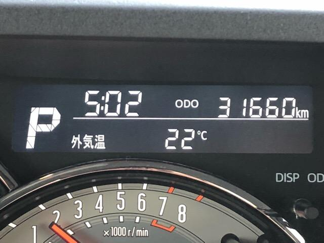 Gメイクアップ SAIII 両側電動スライドドア・ナビ(7枚目)