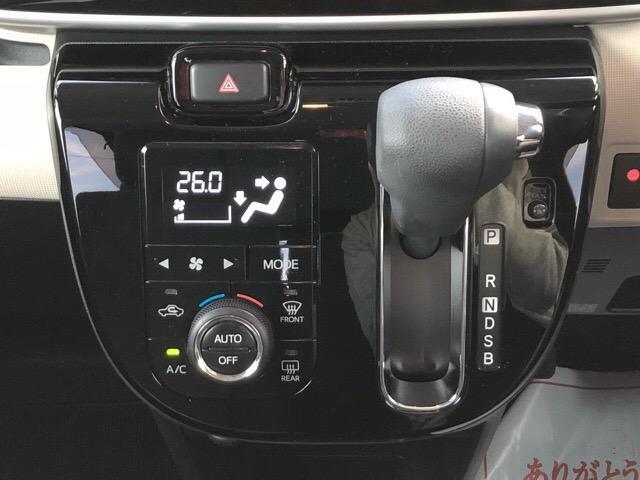 Gメイクアップ SAIII 両側電動スライドドア・ナビ(11枚目)
