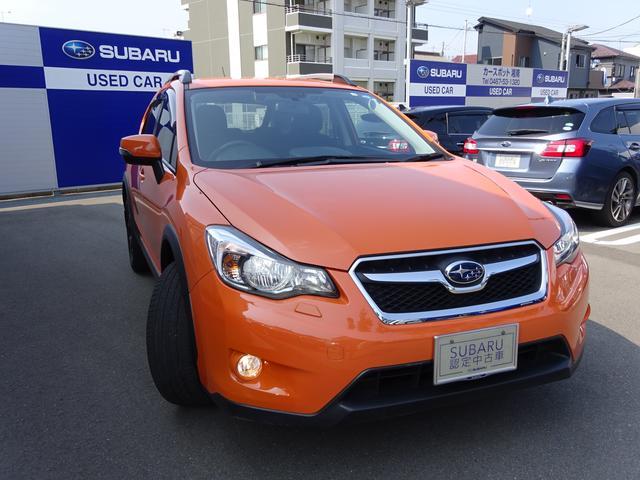 「スバル」「XV」「SUV・クロカン」「神奈川県」の中古車60