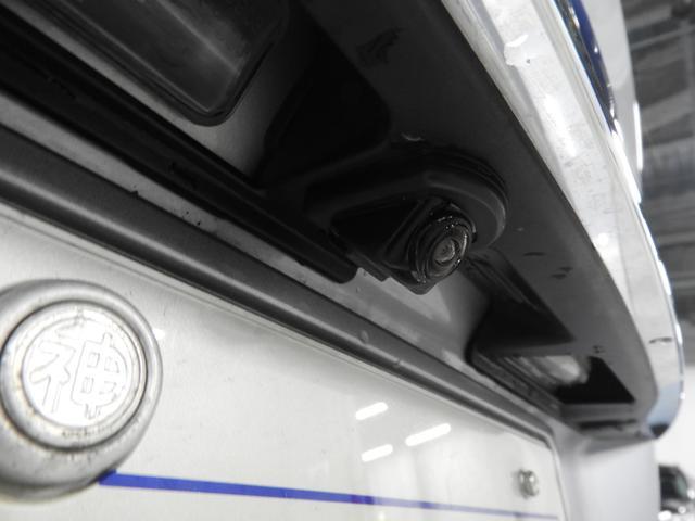 ◆バックカメラ装備◆後方の安全確認はおまかせ!!これで苦手な車庫入れも安心です♪小さなお子様のいるご家庭では重要ですね☆彡