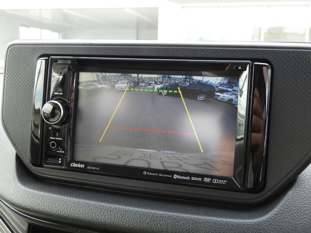 G スマートアシスト 4WD ナビ Rカメラ ETC装備(12枚目)