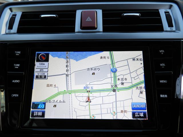 アイサイトVer3 SDナビ リアカメラ ETC 特選車(13枚目)