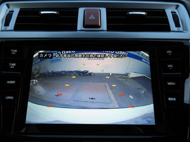 アイサイトVer3 SDナビ リアカメラ ETC 特選車(14枚目)