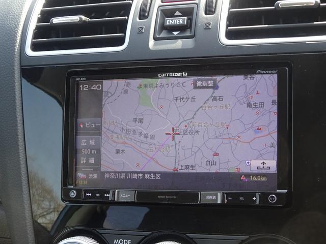 HYBRID 2.0i-S アイサイト 走行1.4万Km(9枚目)