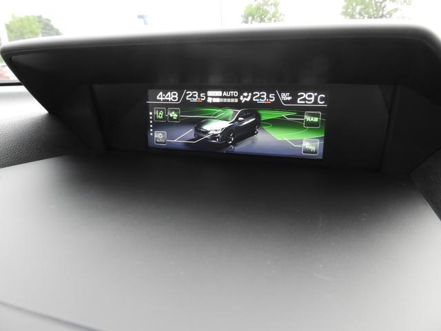 2.0i-L EyeSight Ver.3 RAB装備(17枚目)