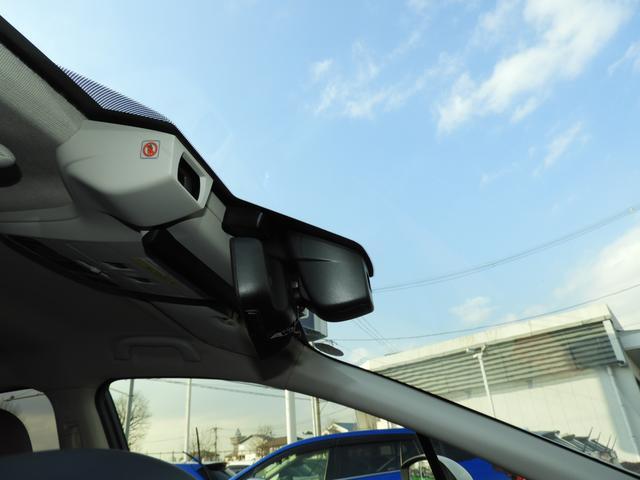 2.0STI Sportアイサイト 運転支援&視界拡張 スマートリアビューミラー フロント&サイドビューモニター 後退時ブレーキアシスト リアビークルディテクション(14枚目)