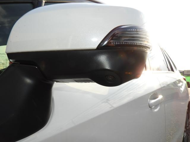 2.0STI Sportアイサイト 運転支援&視界拡張 スマートリアビューミラー フロント&サイドビューモニター 後退時ブレーキアシスト リアビークルディテクション(60枚目)