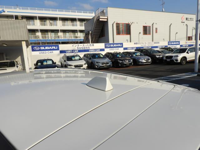 2.0STI Sportアイサイト 運転支援&視界拡張 スマートリアビューミラー フロント&サイドビューモニター 後退時ブレーキアシスト リアビークルディテクション(61枚目)
