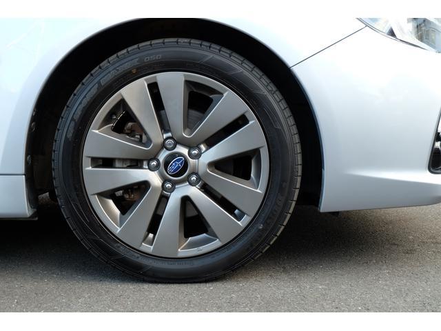 このプラウドエディションには純正17インチアルミホイール装備!更に足回りはビルシュタインダンパー!!安定感と17インチタイヤの経済性が大きな利点です!