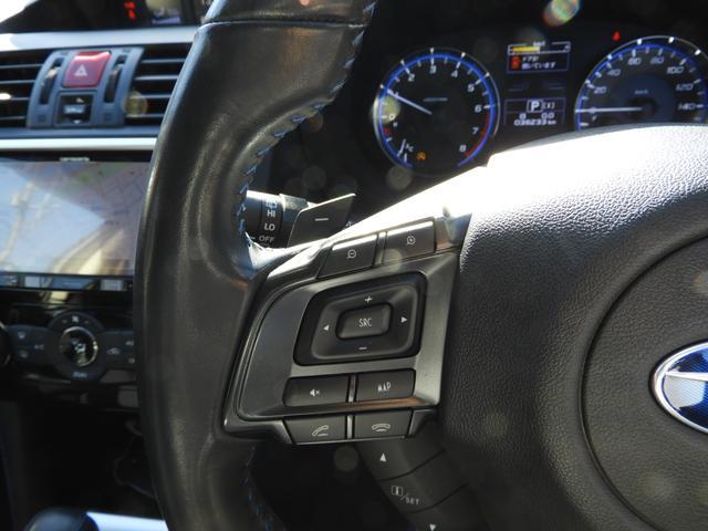 1.6GT-S EyeSight ナビ ETC Rカメラ カロッツェリア メモリーナビ(RZ99) Bluetooth対応 ETC2.0 リアカメラ ドライブレコーダー コーナーセンサー アクティブセーフティパッケージ付きアイサイトVER.3(41枚目)