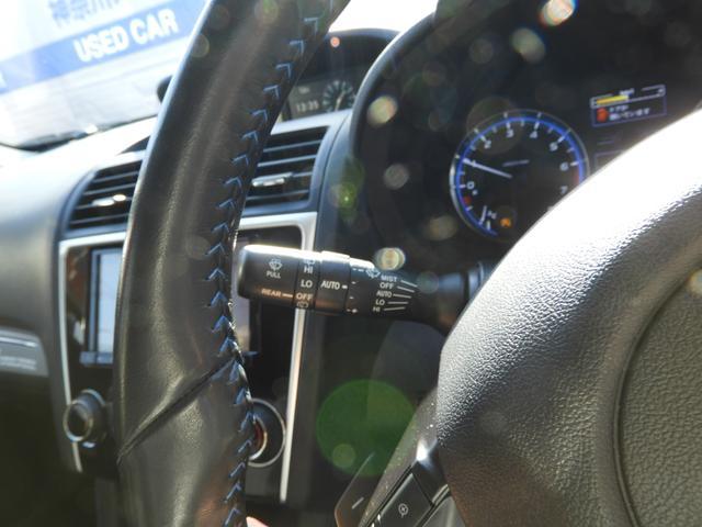 1.6GT-S EyeSight ナビ ETC Rカメラ カロッツェリア メモリーナビ(RZ99) Bluetooth対応 ETC2.0 リアカメラ ドライブレコーダー コーナーセンサー アクティブセーフティパッケージ付きアイサイトVER.3(44枚目)