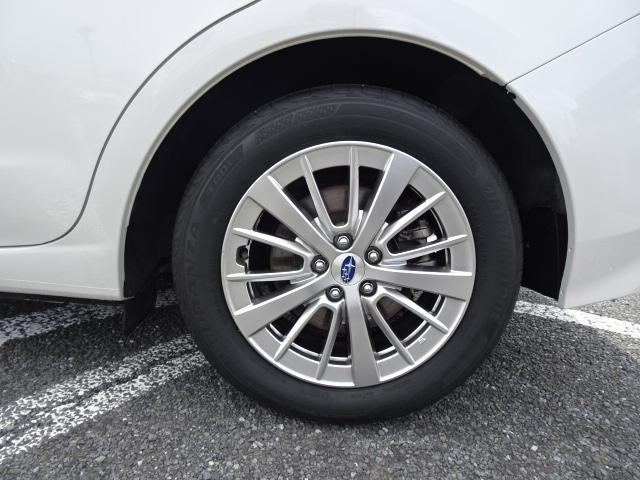 1.6i-Lアイサイト 2WD レザーシート SDナビ(25枚目)