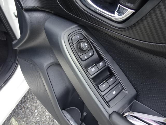 1.6i-Lアイサイト 2WD レザーシート SDナビ(49枚目)