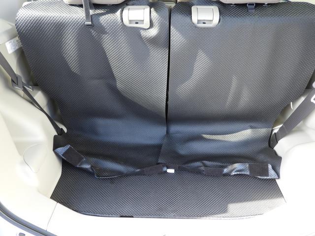 ◆さぁ!なにを積みますか?アレンジ多彩○片側だけ前倒もよし、両方前倒で広〜いな荷室にして使うのもGOODです♪