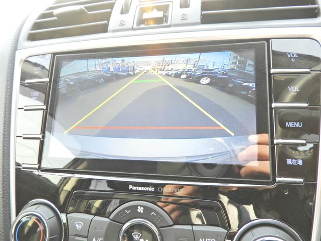 ◆バックカメラ装備◆後方の安全確認はおまかせ!!これで苦手な車庫入れも安心です♪小さなお子様のいるご家庭では重要ですね☆