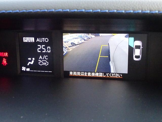 2.0GT-Sアイサイト サンルーフ ナビ リヤサイドカメラ(11枚目)