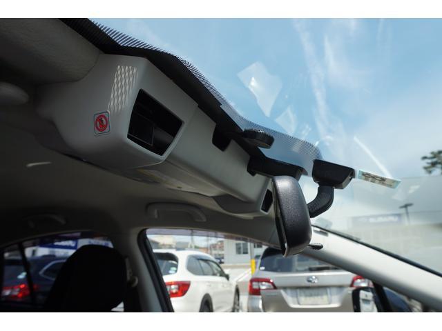 2.0i-L アイサイト SDナビ ETC ワンオーナー車(8枚目)
