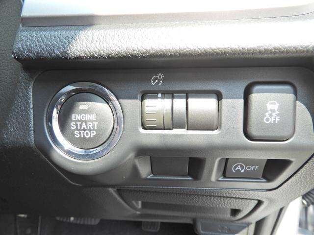 プッシュスタート&キーレスアクセス装備◆乗り込んでエンジンをかけるのにわざわざカギを探す必要はありません!鍵は持っているだけでOK♪便利な時代です☆彡