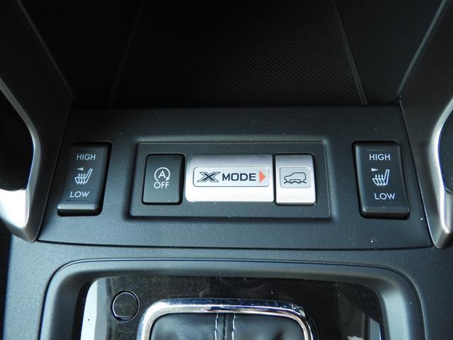 4輪の駆動を制御し、道を選ばない走破性を実現!全てのドライバーが安心して運転できます。